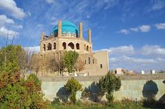 Iran 2016 Soltanieh (1)