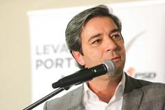 Pedro Passos Coelho nos Arcos de Valdevez