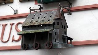 Heidelberg, Restaurant
