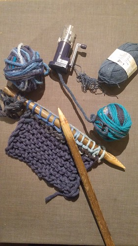 """Strickliesel Loop • <a style=""""font-size:0.8em;"""" href=""""http://www.flickr.com/photos/92578240@N08/31517542132/"""" target=""""_blank"""">View on Flickr</a>"""