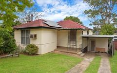 22 Rowley Street, Seven Hills NSW