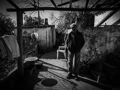 Rural (Vitor Pina) Tags: architecture arquitectura fotografia photography realestate villas street streetphotography scenes streets shadows moments monochrome momentos man men contrast candid urban urbano people pretoebranco pessoas portrait portraits