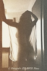 (Pittografo ZELANTE Piero) Tags: nylon babe girl beta gambe canon persone interni indoor studio woman akt naked wear leg tights sheer thong underwear lingerie body beauty legs sexy glamour fashion model fem eosm