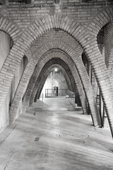 Celler cooperatiu de Pinell del Brai (vdbdc) Tags: celler el pinell del brai cesar martinell brunet modernista modernisme catalunya tarragona arquitectura arquitecture