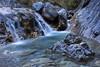 Salti nascosti (Finsty) Tags: water acqua cascate fiume torrente stream grigna parco delle grigne lecco bosco rocce waterfall italy alps
