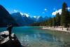 moraine lake (mike shih) Tags: morainelake rockymountains canada a7r2
