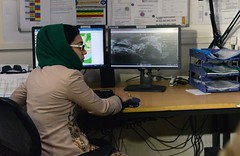 NATO, ACAA integrate airport meteorology mission (ResoluteSupportMedia) Tags: meteorology airports kabul