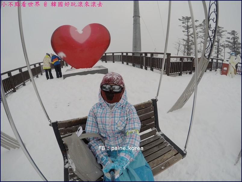 HIGH ONE滑雪度假村