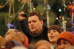 141. Nativity of the Lord at Lavra / Рождество Христово в Лавре 07.01.2017
