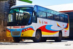 GL Trans 568 (JanStudio12) Tags: gl trans 568 route baguio sagada janstudio12 pinoy bus fanatic gregory lizardo transit buses ordinary daewoo