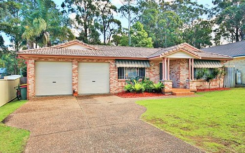 15 Claylands Drive, St Georges Basin NSW 2540