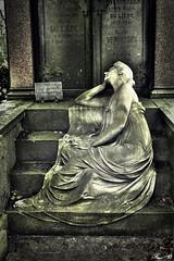 Cimetière de Bruxelles_6259 (Sleeping Spirit) Tags: cimetière bruxelles cemetary cemetaries
