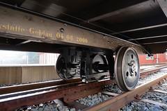 Rigi Bahnen - Historic Steam Train (Kecko) Tags: 2017 kecko switzerland swiss schweiz suisse svizzera innerschweiz zentralschweiz schwyz sz arthgoldau mountain cog railway zahnradbahn railroad bahn eisenbahn steam train zug rb rigibahn bergbahn rigibahnen dampfbahn bremszahnrad swissphoto geotagged geo:lat=47048180 geo:lon=8547500