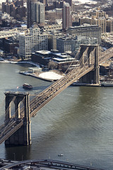 Brooklyn Bridge (Paulo Alberto Battisti Dellaqua) Tags: brooklyn brigde nyc newyorkcity photography photo canon picture one world trade center observatory