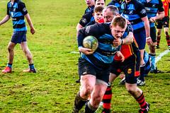 Witney 3's vs Swindon College-1218