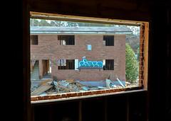 DSC_1579 (rob dunalewicz) Tags: 2017 atlanta abandoned urbex graffiti tags cinco lsd aub