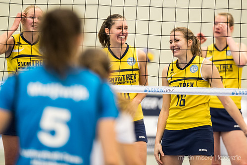 "3. Heimspiel vs. Volleyball-Team Hamburg • <a style=""font-size:0.8em;"" href=""http://www.flickr.com/photos/88608964@N07/32694278511/"" target=""_blank"">View on Flickr</a>"