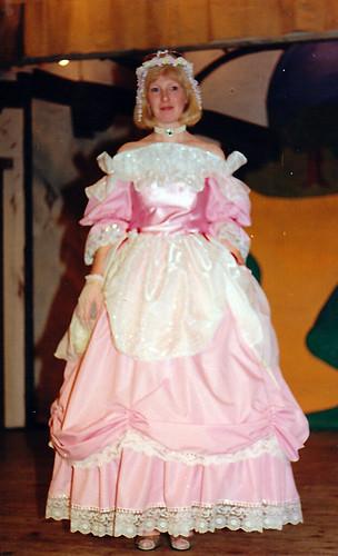 1988 Cinderella 27
