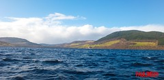 Loch Ness March 2017 (PaulSher84) Tags: lochness scotland loch nessie inverness invernessshire water lake hills clearsky blueskies 2017