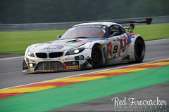 No 9 Roal Motorsport BMW Z4, Total 24 Hours of Spa, 2015 (Red Firecracker) Tags: alex cup no july 9 bmw pro hours 24 25th z4 total spa bruno timo motorsport glock zanardi 26th gt3 spengler 2015 roal sigmaapo120300mmf28exdghsm