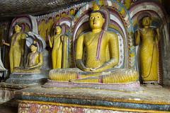 "Dambula caves - Sri Lanka • <a style=""font-size:0.8em;"" href=""http://www.flickr.com/photos/71979580@N08/20109561673/"" target=""_blank"">View on Flickr</a>"