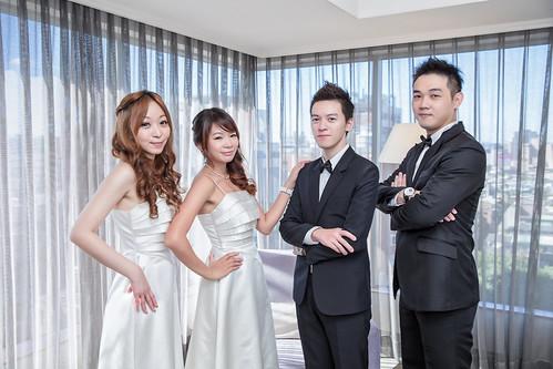 台北晶華婚攝091