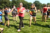 Double The Weapons (agent j loves nyc) Tags: nyc newyorkcity centralpark greatlawn flashmob waterfight waterguns 2015 waterwars watergunfight splashmob staywet waterfightnyc