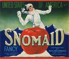 "Snomaid Woman • <a style=""font-size:0.8em;"" href=""http://www.flickr.com/photos/136320455@N08/20850641133/"" target=""_blank"">View on Flickr</a>"