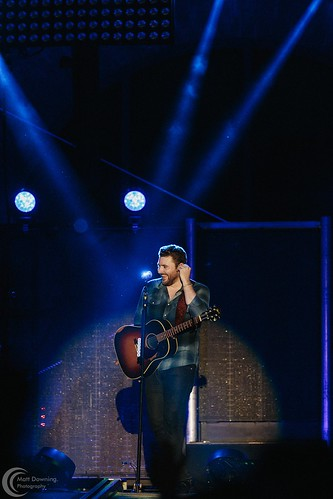 Chris Young - 09/05/2015 - Hard Rock Hotel & Casino Sioux City
