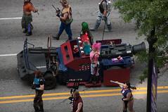 Parade DC2015-124 (Star Wars Fever) Tags: cosplay parade dragoncon bellechere dragonconparade dragoncon2015