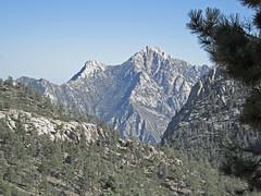 Picacho del Diablo (David Y. Allen) Tags: california mexico san sierra pedro diablo baja martir pichaco