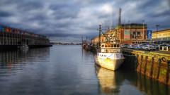 Boston Seaport District