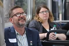 Metro Transit Tour