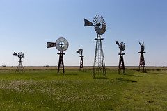 Spearman, Texas. 2015. (Clif Wright) Tags: water windmill texas wind windmills plains panhandle windenergy flatlands flatland spearman greatplains llanoestacado spearmantexas texaspanhandle goldenspread southernplains flatlandish plainsregion