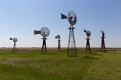 Spearman, Texas. 2015. (Clif Wright) Tags: water windmill texas wind windmills plains panhandle windenergy flatlands flatland spearman greatplains llanoestacado spearmantexas texaspanhandle goldenspread southernplains flatlandish plainsregion