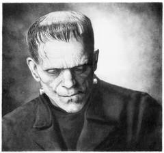 Frankenstein (Explored)