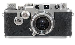 Leica IIIf & Elmar 5cm f3.5,002