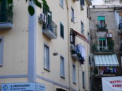 Napoli (CeBepuH) Tags: italy geotagged campania ita napoli naples vomero neapol  geo:lat=4083163185 geo:lon=1424848667
