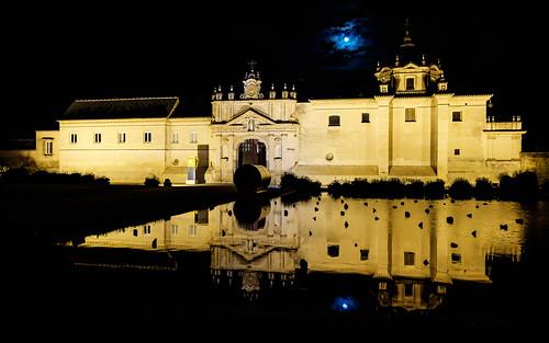 Thumbnail from Cartuja Monastery