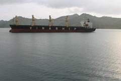 VINASHIP (erosf) Tags: indonesia ship lombok kapal