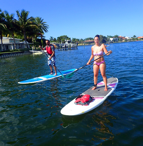 1_7_15  Lido Key Tour Roger & Laura 06