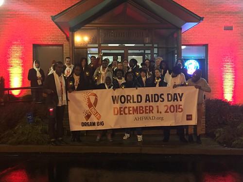 WAD 2015: USA - Cleveland