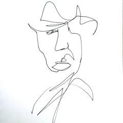 nr55-iniana Jones (yv_art) Tags: art painting artwork gallery drawing modernart kunst fineart loveit modernekunst öl beautyful malerei gemälde ölgemälde artgermany oelbild ölaufleinwand yvart squaredblog