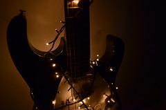 (Érick Teixeira) Tags: christmas natal guitar guitarra luzes merry dezembro violão