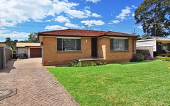 4 Winter Place, Blacktown NSW