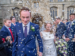 Ali & Katie get Wed (davepickettphotographer) Tags: titchmarsh northamptonshire weddingphotography