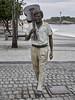 Estatua de Tom Jobim, Río de Janeiro, Brasil (Edgardo W. Olivera) Tags: escultura sculpture tomjobim ipanema arpoador estatua statue panasonic lumix gh3 edgardoolivera microfourthirds microcuatrotercios sudamérica southamerica brasil brazil ríodejaneiro arte art streetart
