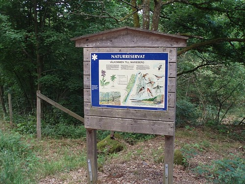 Marieberg naturreservat (2008)