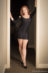 16390410422_b0f1ef3c84_b (nloik) Tags: pelirroja redhaired colorada ginger redhead hot sexy girl caucasian beautiful cute