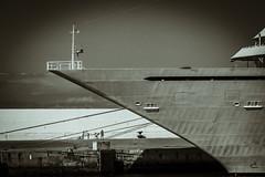 Strasse von Gibraltar-10 (bollene57) Tags: 2016 hafen heimreisemarokko marokko marokko2016 meer schiff tanger tarifa ruerei